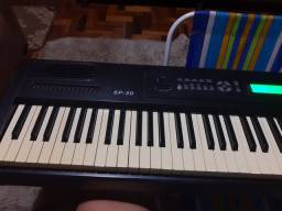 Vendo Piano Digital Fenyx sp30