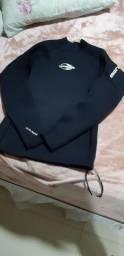 Camisa mergulho neoprene Mormaii