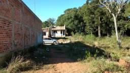 Terreno Na Fazenda Rio Grande 35.000