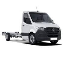 Mercedes-Benz Sprinter Chassi 2020