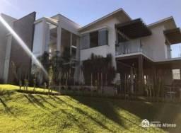 Casa com 4 dormitórios à venda, 400 m² por R$ 2.500.000,00 - Centro - Poços de Caldas/MG