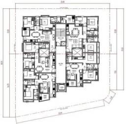 Apartamento com 2 dormitórios à venda, 78 m² por R$ 185.000,00 - Jardim das Hortênsias - P