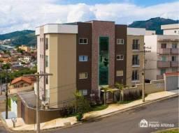 Apartamento com 2 dormitórios à venda, 71 m² por R$ 335.000,00 - Jardim Carolina - Poços d