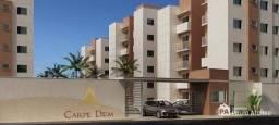 Apartamento com 2 dormitórios à venda, 49 m² por R$ 160.000,00 - Estância Poços de Caldas