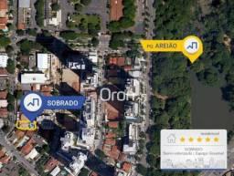 Sobrado à venda, 355 m² por R$ 1.650.000,00 - Setor Marista - Goiânia/GO