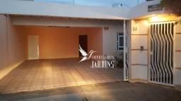 Casa com 3 dormitórios à venda, 176 m² por R$ 459.000,00 - Jardim Delta - Londrina/PR