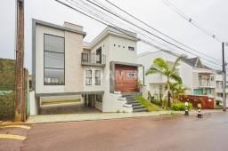 Casa de condomínio à venda com 4 dormitórios em Campo comprido, Curitiba cod:SO0032_AMEX