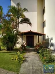 Apartamento para Locação em Araruama, XV de Novembro, 2 dormitórios, 2 banheiros, 1 vaga