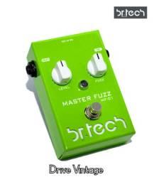 Pedal Fuzz similar fuzz face