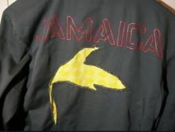 Jaqueta puma jamaica