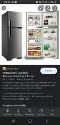 Vendo geladeira igual da Foto