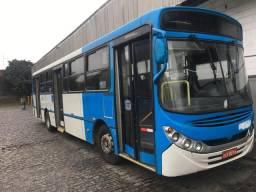 Ônibus urbano ano 2008/2009 Mercedes 1722