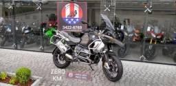 BMW R 1250 GS Adventure Premium+Exclusive