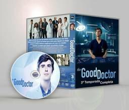 The Good Doctor 3° Temporada Completa