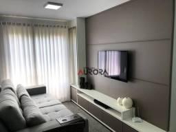 Apartamento 2 quartos - Portal das Américas - Cambé