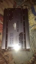 Modolo buster digital 2400w