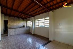 Casa Residencial para aluguel, 2 quartos, 1 vaga, Planalto - Divinópolis/MG