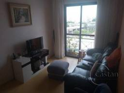 Apartamento à venda com 2 dormitórios em Mooca, Sao paulo cod:MR855