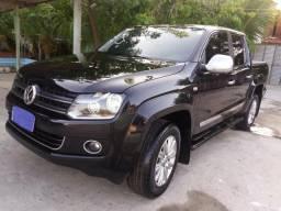 Vendo Amarok highline 2012 R$ 72.000,00 - 2012