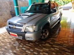 Vendo camionete S10 09/10 executive - 2010