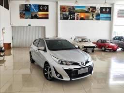 Toyota Yaris 1.5 16v Xls Multidrive - 2019