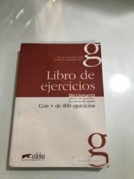 Libro de exercícios
