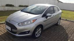 Ford New Fiesta sedan 1.6 2016 - 2016