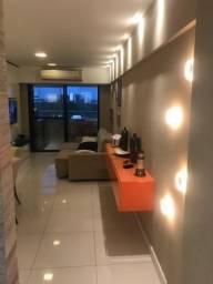 Lindo apartamento no Renascença II próximo ao Ceuma - Porteira fechada
