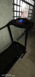 Esteira dream fitness 2,1 Black edition