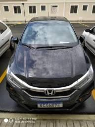 Vendo Honda City leia o anúncio - 2019