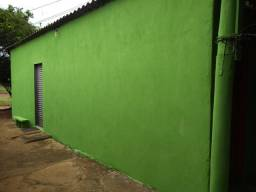 Alugo casa no bairro Bela vista Canaã