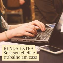 Renda Extra como Digitador