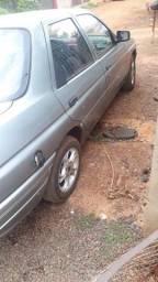 Vende - se carro - 1994