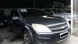 Vectra Sedan Expression 2009 com GNV - 2009