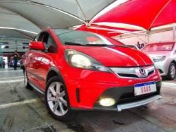 Honda FIT twist 1.5 Automático 2012/2013 Melhor Negocio!!