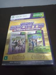 Kinect sports ultimate collection para xbox 360!