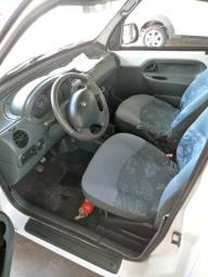 Renault Kangoo RN 1.6- Ano 2001- completa-