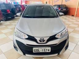 Toyota Yaris Sd Xl Plus At 2019