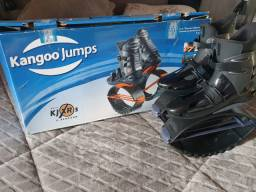 Kangoo Jumps preto Novo