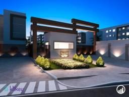 Apartamento à venda com 2 dormitórios em Fraga maia, Feira de santana cod:204582