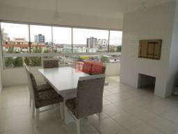 Apartamento à venda com 2 dormitórios em Zona nova, Capão da canoa cod:6172