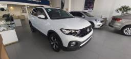 T-Cross 200 TSI 0Km 2021 Pronta Entrega