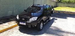 Ecosport XLT 1.6 manual modelo 2012 top de linha (Veículo particular de funcionário FORD)