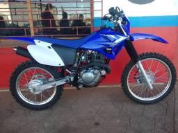 Moto trilha  YAMAHA  TTR 230  2019/2020