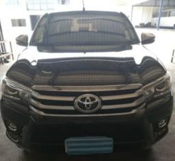 Toyota Hilux SRX 4x4 2018
