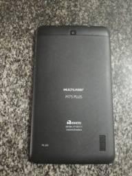 Vendo tablete Multilaser m7s Plus