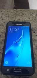 Samsung j3.6 usado
