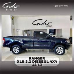 Ranger XLS 3.2 4x4 Diesel 12/13