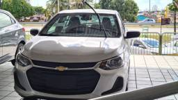 Chevrolet Novo Onix Plus Turbo Automático 1.0 2021