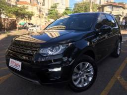 Land Rover Discovery Sport 2.0 7Lugares 2016+64MKM